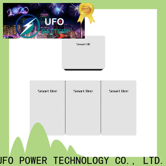 UFO New power wall battery suppliers for solar system telecommunication ups