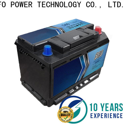 Custom lithium ion motorcycle battery battery for business