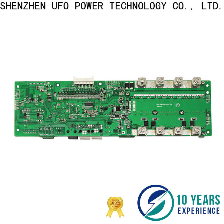 UFO High-quality bms for lithium ion battery for business for sale