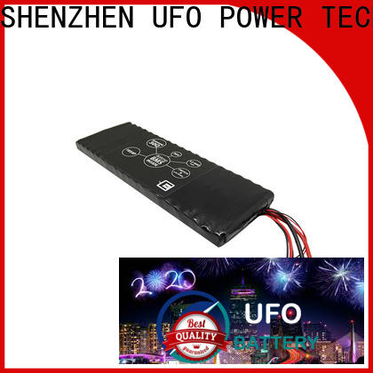 Top lithium ion rechargeable battery pack system company for small device
