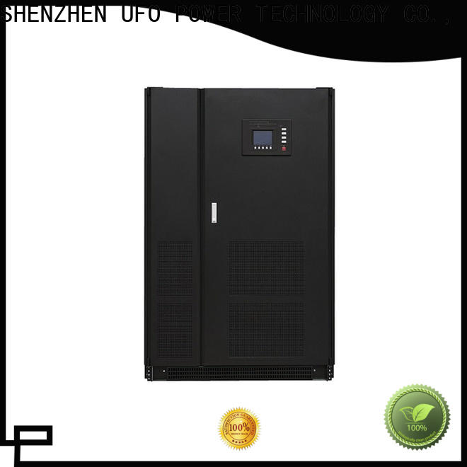 UFO Wholesale industrial uninterruptible power supply for business for metallurgy industry