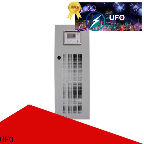 UFO New emergency power supply manufacturers for industrial system