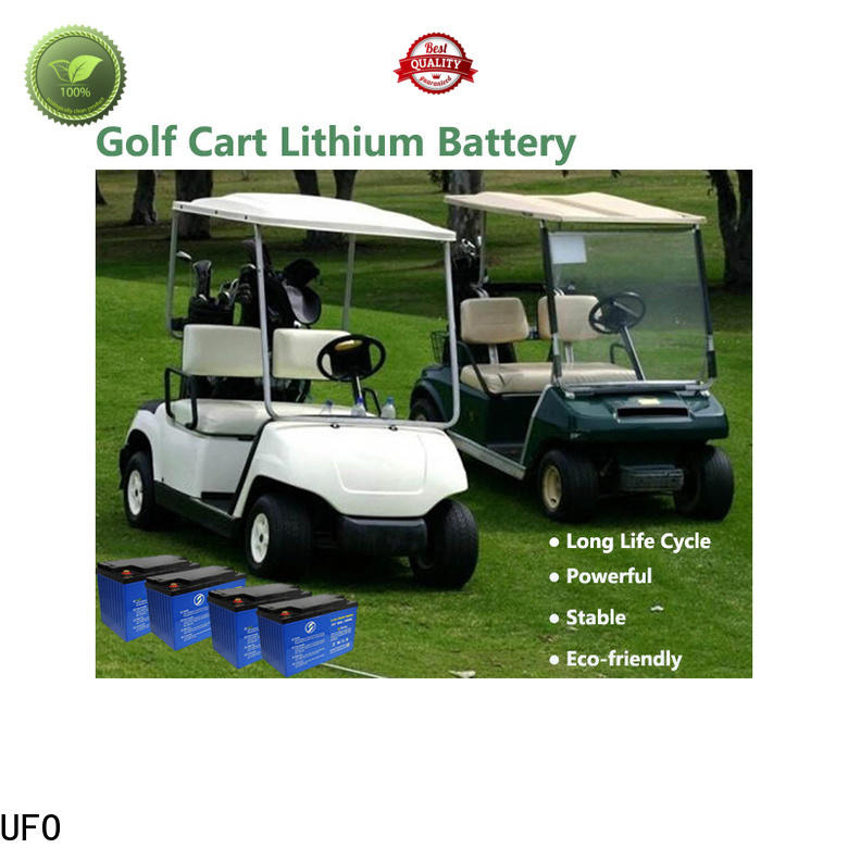 UFO Wholesale lithium iron battery manufacturers for sale