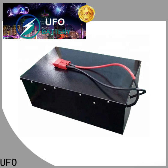 UFO Latest lithium ion battery pack suppliers for small device