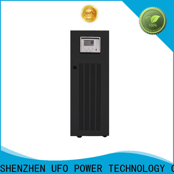 UFO High-quality industrial uninterruptible power supply supply for precision equipment