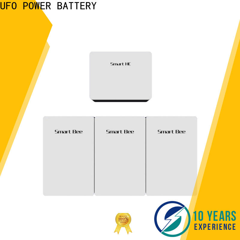 UFO Top solar powerwall for business for solar system telecommunication ups