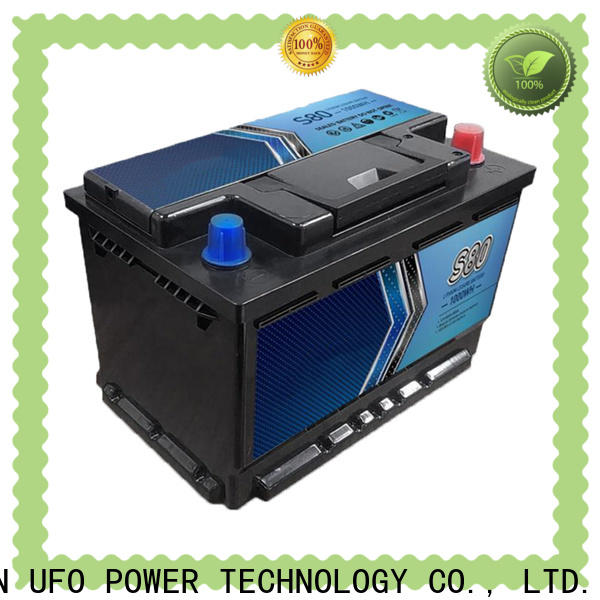 UFO motorcycle lithium ion motorcycle battery for business for electric cars
