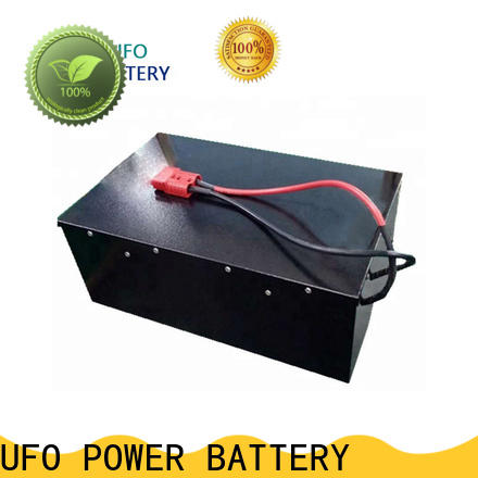 UFO Latest motive power battery suppliers for solar system telecommunication ups