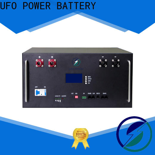 UFO Best telecommunication battery supply for sale