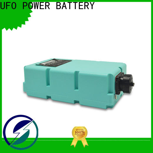 UFO Latest custom shaped batteries manufacturers for signal base station