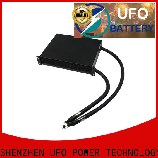 UFO 16s lithium battery bms