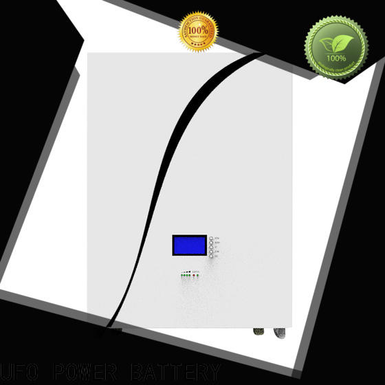 UFO battery power wall battery supply for solar system telecommunication ups