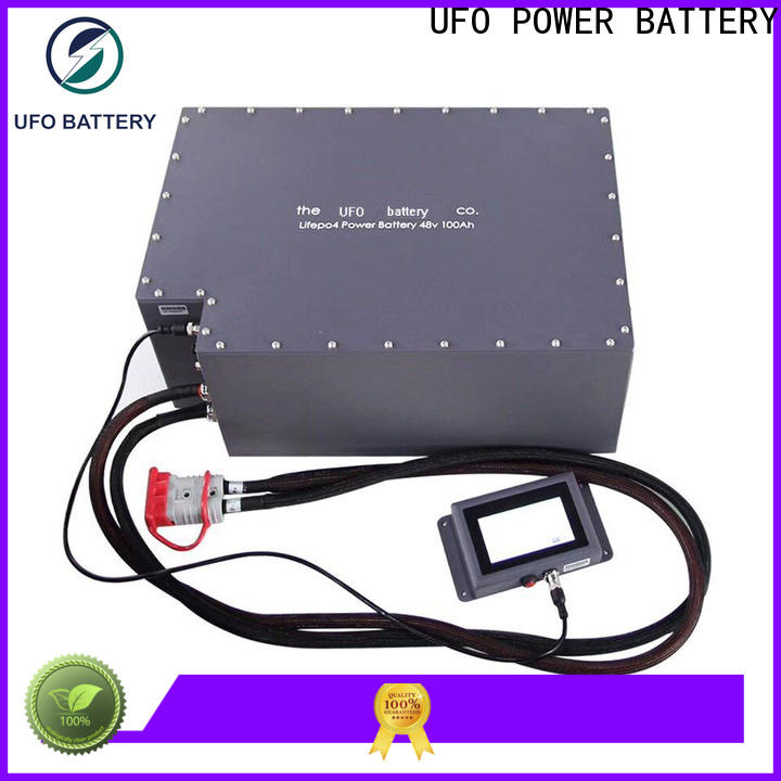 Top motive battery 256kwh factory for solar system telecommunication ups agv
