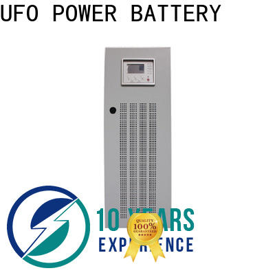 UFO New power supply emergency factory for rail transit