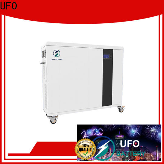 UFO powerwall home powerwall factory for solar system telecommunication ups
