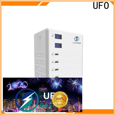 UFO High-quality home powerwall manufacturers for solar system telecommunication ups