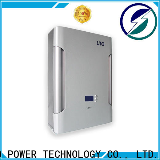 Top home powerwall lifepo4 company for solar system telecommunication ups