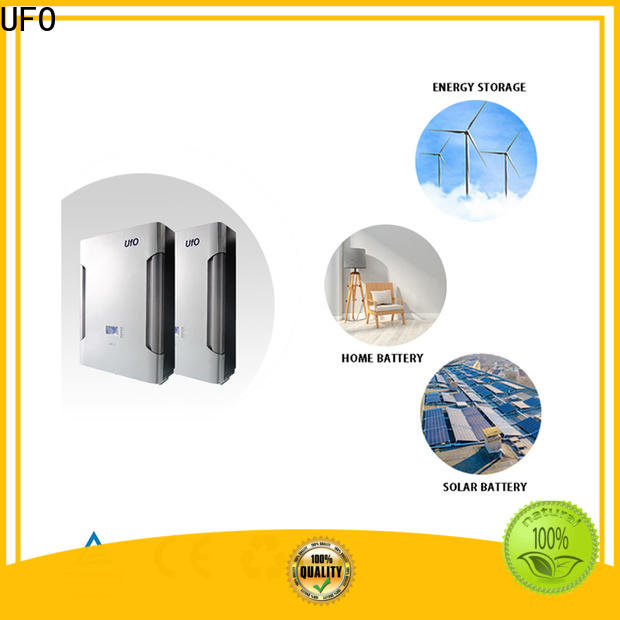 UFO lifepo4 battery pack factory for the conventional lead-acid