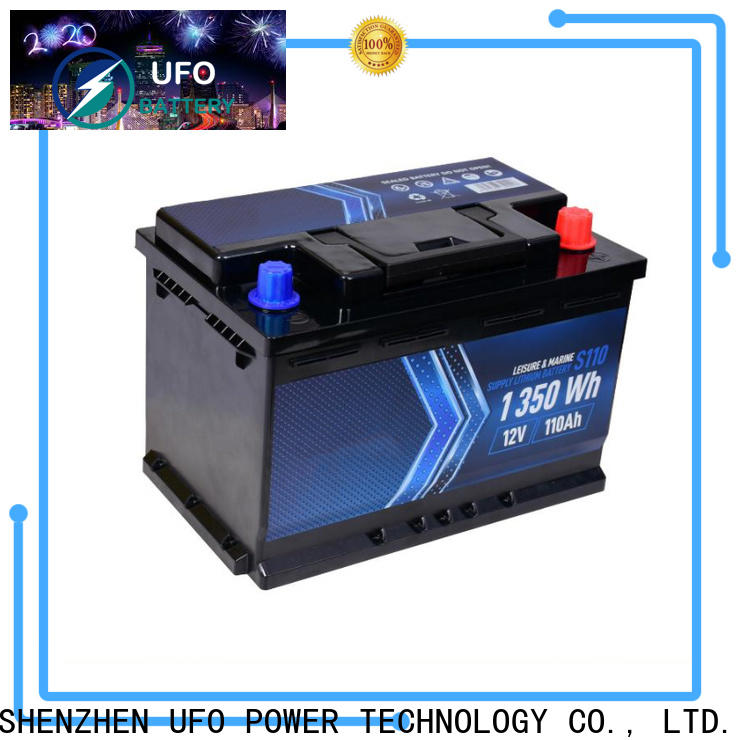 UFO battery lithium motorcycle battery manufacturers for sale