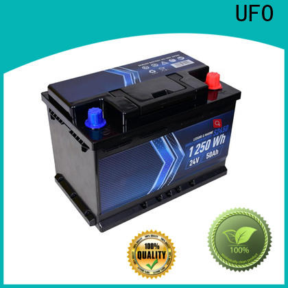 New lithium ion motorcycle battery starter for business for electric cars