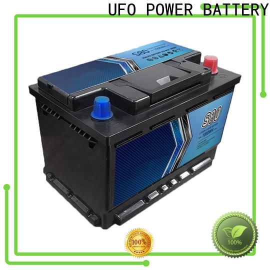 UFO Top lithium motorcycle battery supply