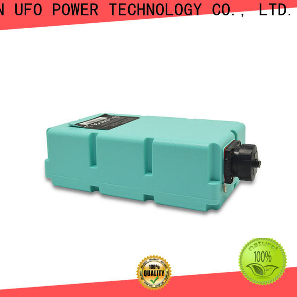 UFO 32v15ah custom lithium battery pack suppliers for signal base station