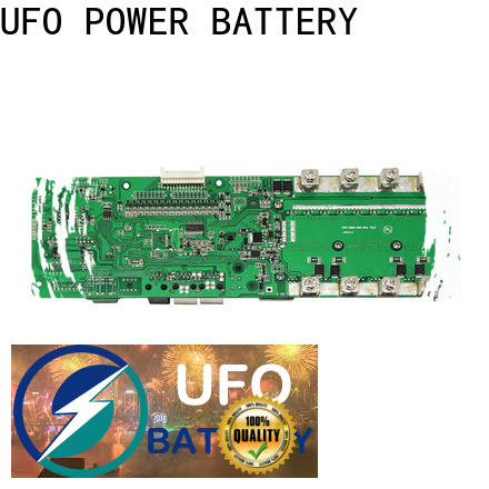 stationary battery & battery bms