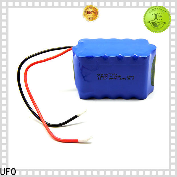 UFO High-quality rechargeable lithium battery pack for business for solar street light