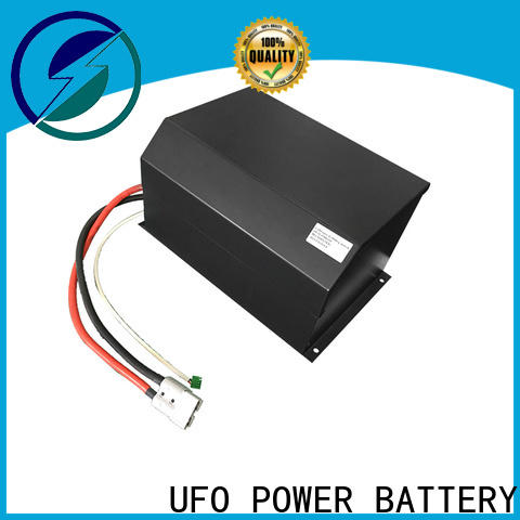 UFO Top motive power battery supply for solar system telecommunication ups agv