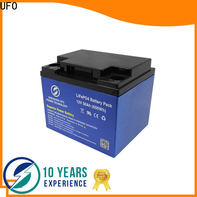 Latest lifepo4 battery pack 128v100ah manufacturers for sale