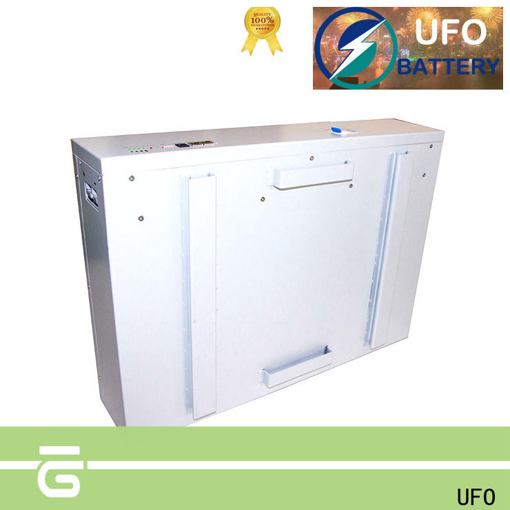 High-quality power wall battery battery factory for solar system telecommunication ups