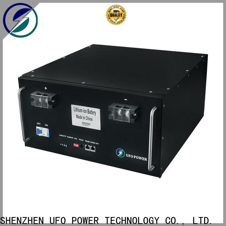 UFO Custom base station battery manufacturers for communication base station