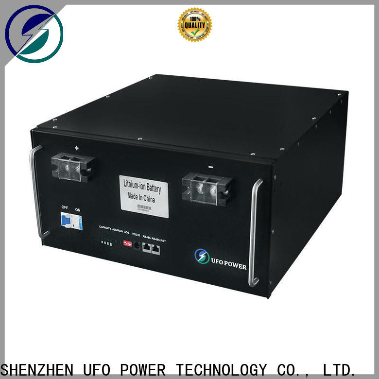 UFO Custom base station battery manufacturers for communication base station