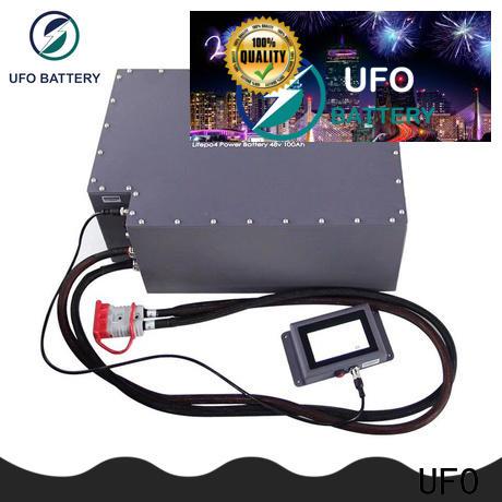 UFO Best motive battery for business for solar system telecommunication ups