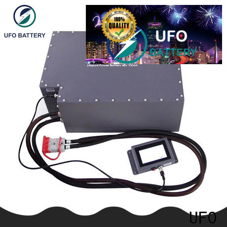 UFO Best motive battery for business for solar system telecommunication ups