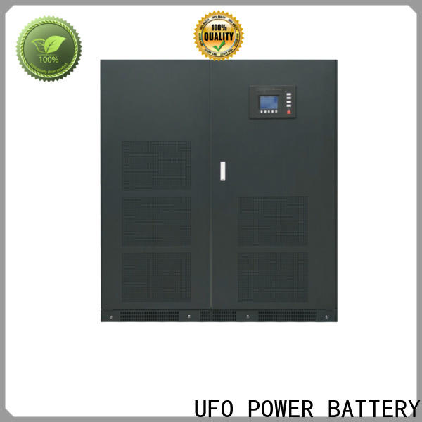 UFO 10200kva industrial uninterruptible power supply supply for chemical industry