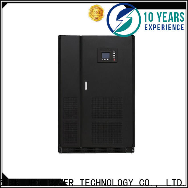 UFO High-quality industrial ups company for metallurgy industry