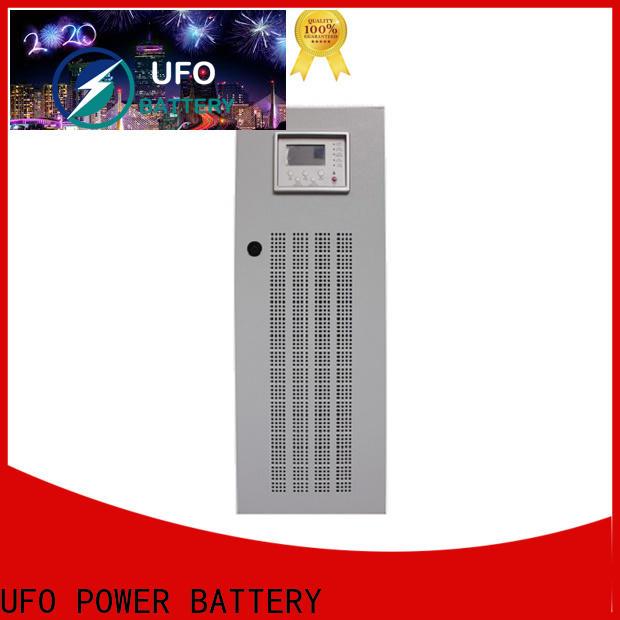 UFO ue600011z emergency power supply factory for rail transit