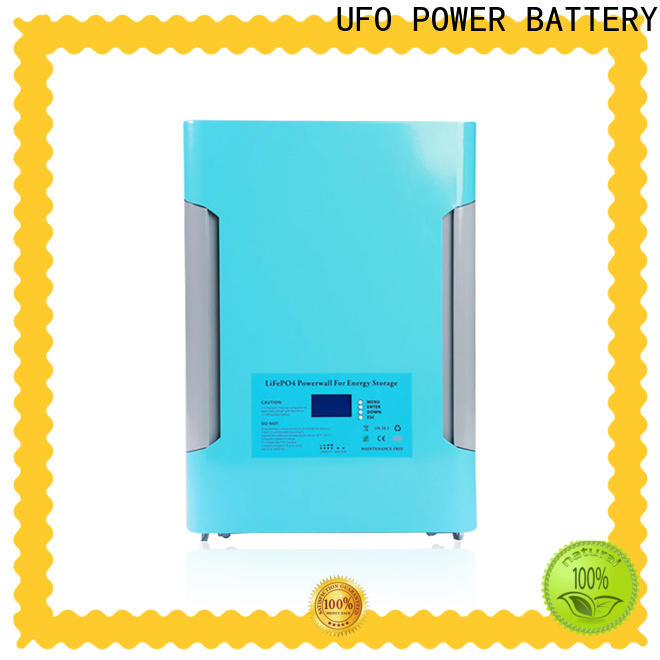 Latest power wall battery wall manufacturers for sale
