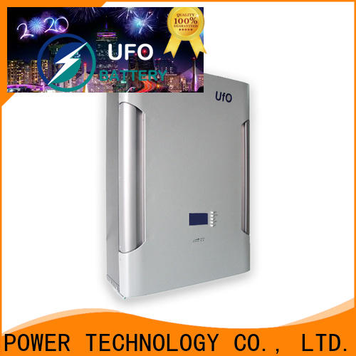 UFO New power wall battery company for sale
