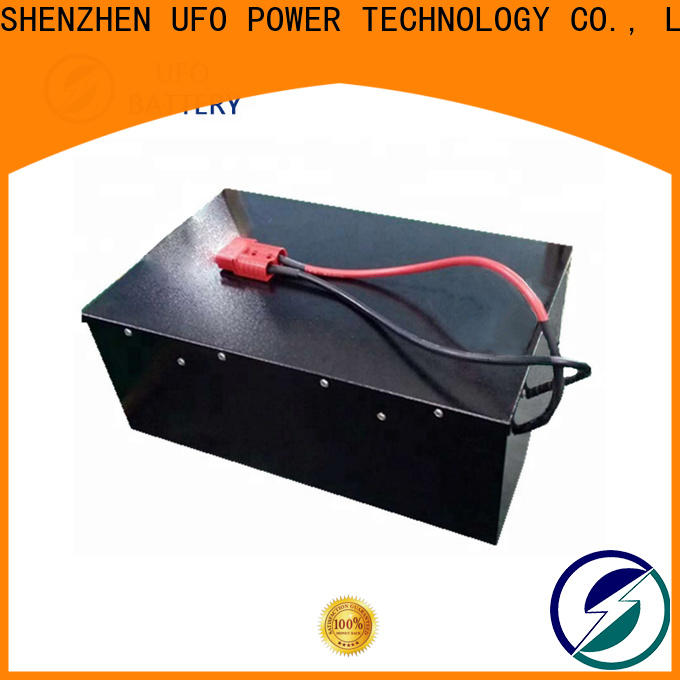 UFO system motive battery manufacturers for solar system telecommunication ups agv