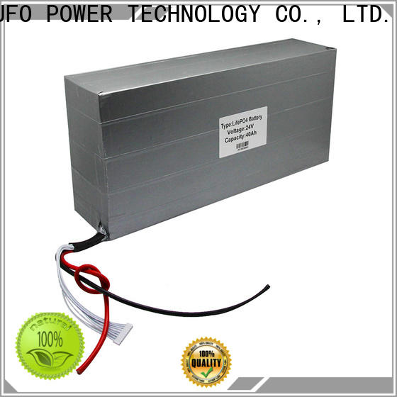 Top rechargeable lithium battery pack lithium suppliers for solar street light