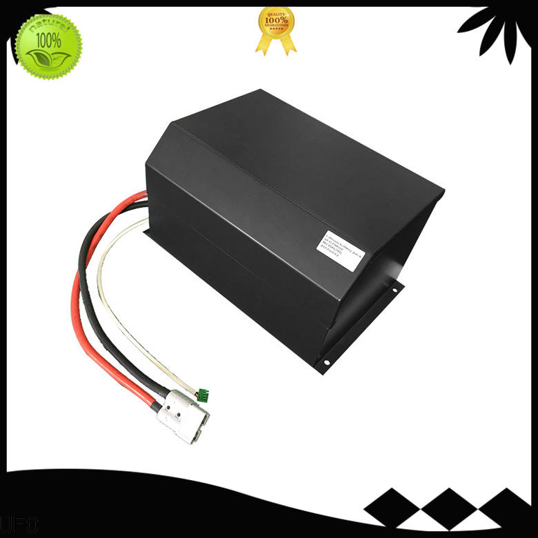 UFO Top motive power battery supply for solar system telecommunication ups