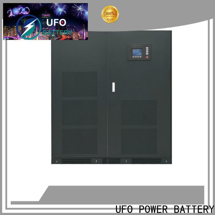 UFO industrial industrial uninterruptible power supply suppliers for nuclear power industry