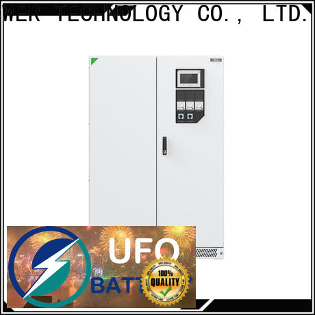 UFO 211kva industrial ups suppliers for communication base station server