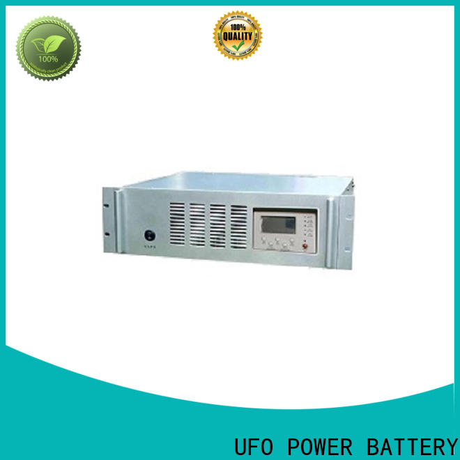 UFO New ups power supply manufacturers for power plant