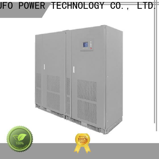 UFO 10400kva ups emergency power manufacturers for tunnel