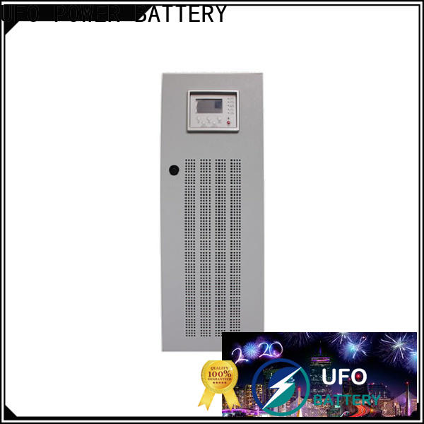 UFO Custom power supply emergency supply for rail transit