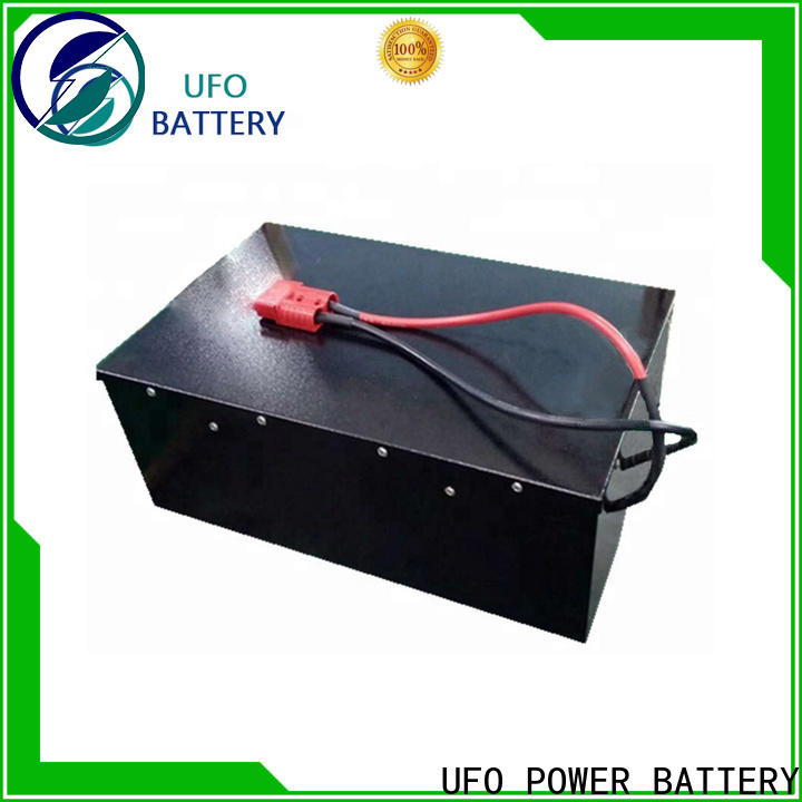 UFO Wholesale lithium ion battery pack suppliers for medical device