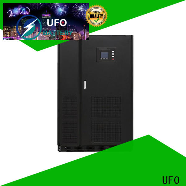 UFO High-quality industrial uninterruptible power supply for business for chemical industry